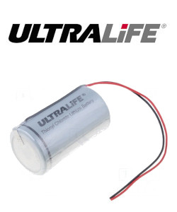 ultralife battery