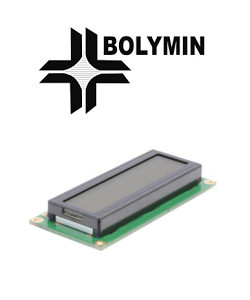 display bolymin